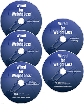 Hypnosis For Weight Loss -#1 Selling Hypnosis Program